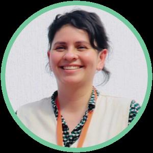 Pauline Ochoa Leon