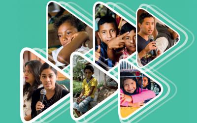 Uso del Sistema Interamericano de Derechos Humanos por las coaliciones de organizaciones de la sociedad civil y redes de niñas, niños y adolescentes