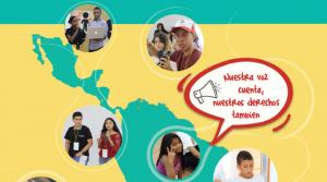 Memoria del encuentro regional de niñas, niños y adolescentes – 2019